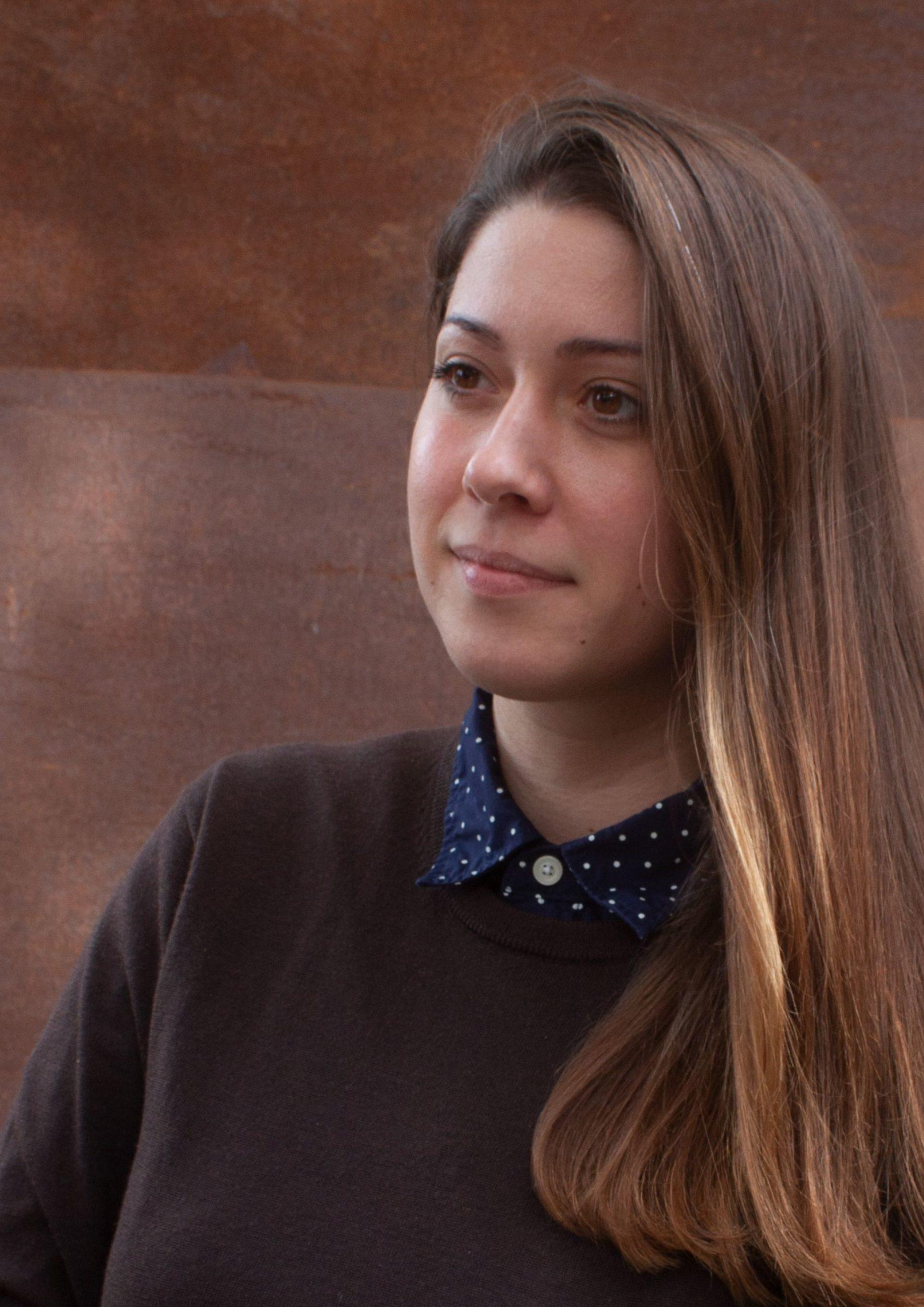Videoportrait: Ildikó Dánfalvi