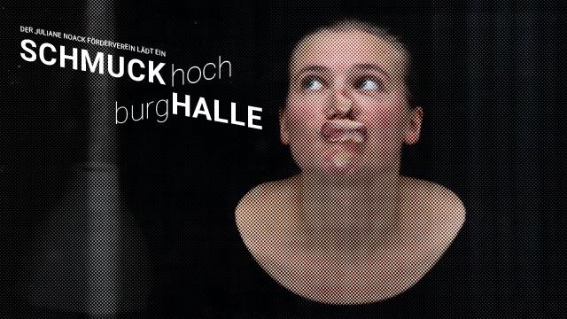 """Sarah Schuschkleb """"Das Ding & ICH"""""""